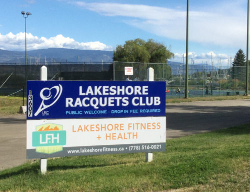 Lakeshore Racquets Club