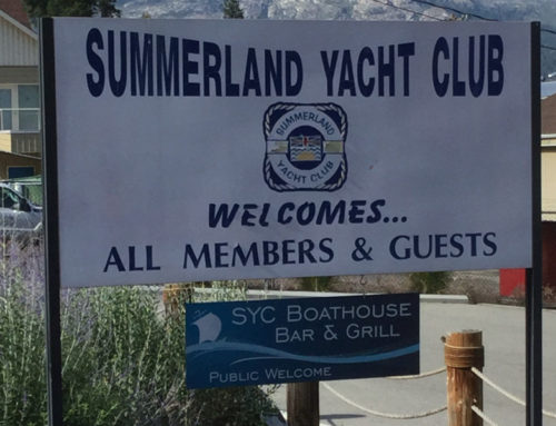 Summerland Yacht Club