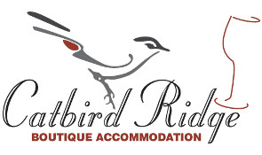 Catbird Ridge Boutique B&B Logo